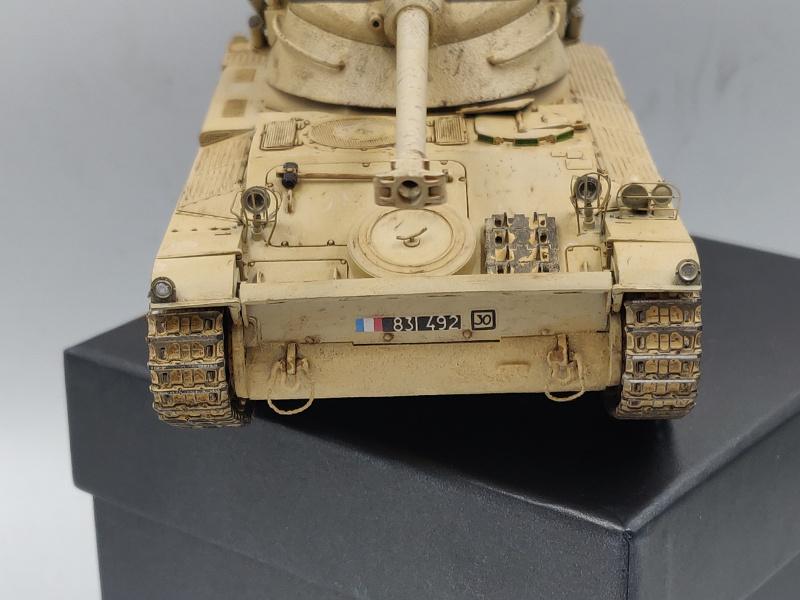 AMX 13/75 opération Mousquetaire Suez 1956 Takom 1/35 + Diorama - Page 6 Img_4075
