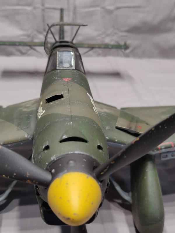 Junker Ju 87-A Stuka 1/24 Terminé Img_4260
