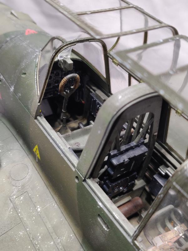 Junker Ju 87-A Stuka 1/24 Terminé Img_4268