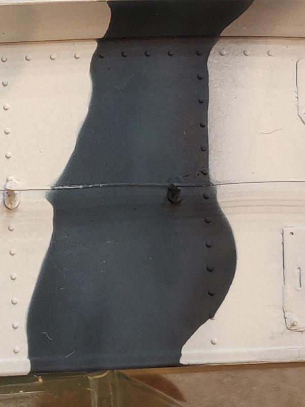 U-Boat VII C/41Revel 1/72 édition PlatiniumU 997 (Terminé) - Page 6 Img_4680