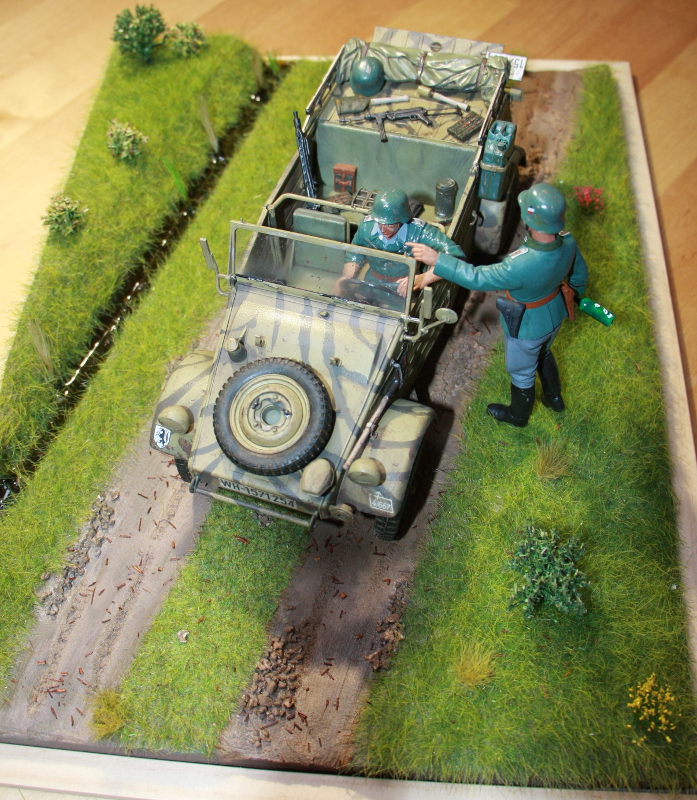 "Diorama : Normandie ""Mai 1944"" Img_6521"