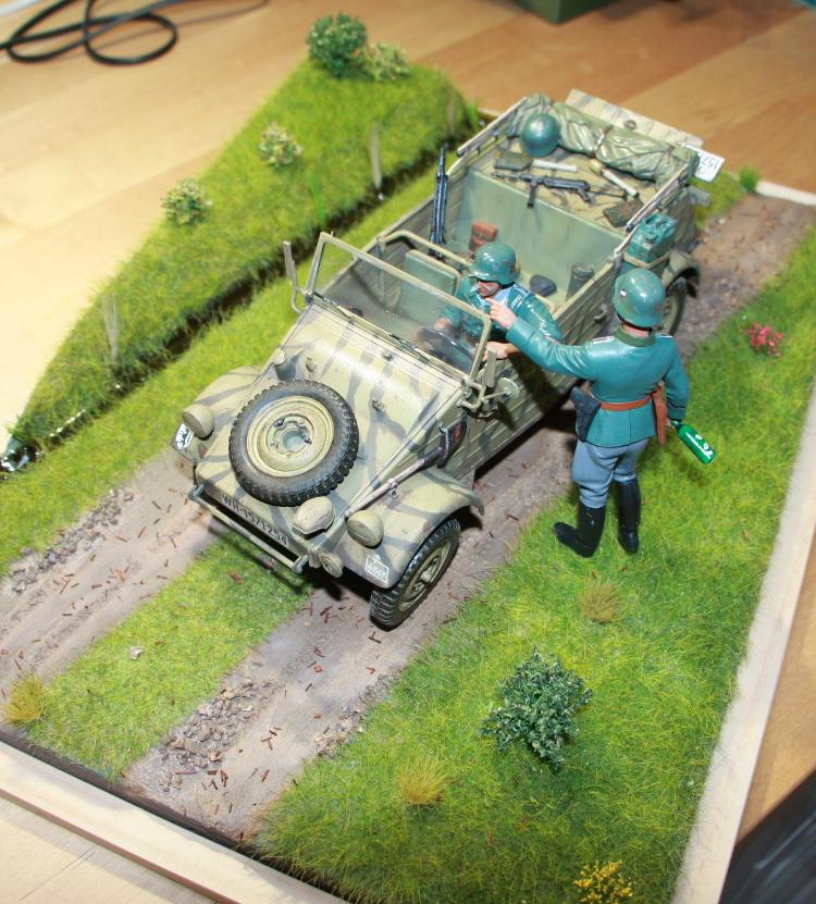 "Diorama : Normandie ""Mai 1944"" Img_6522"