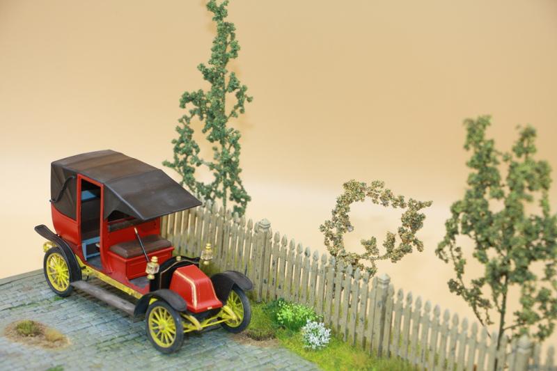 Les Taxis de la Marne diorama au 1/35 ème - Page 3 Img_6528