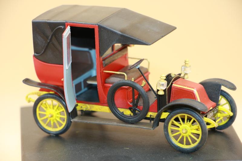 Les Taxis de la Marne diorama au 1/35 ème - Page 4 Img_6615