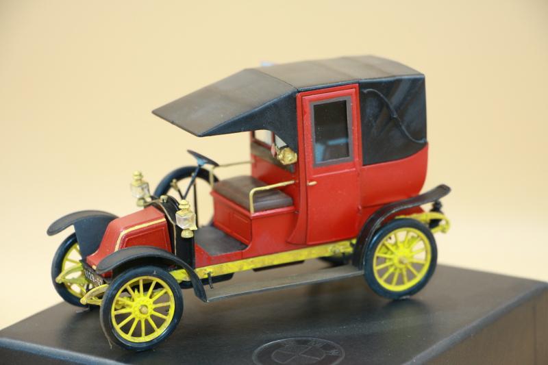 Les Taxis de la Marne diorama au 1/35 ème - Page 4 Img_6616