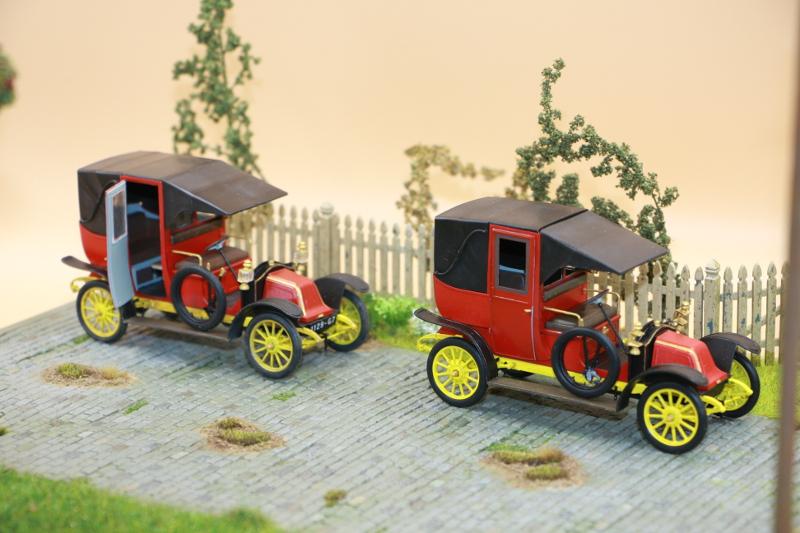 Les Taxis de la Marne diorama au 1/35 ème - Page 4 Img_6621