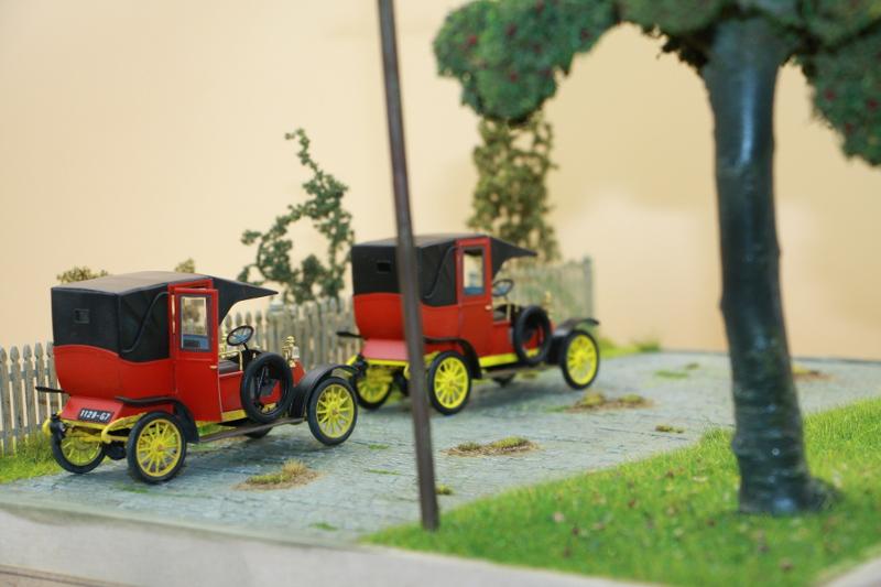 Les Taxis de la Marne diorama au 1/35 ème - Page 4 Img_6623