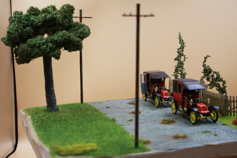 Les Taxis de la Marne diorama au 1/35 ème - Page 4 Img_6625