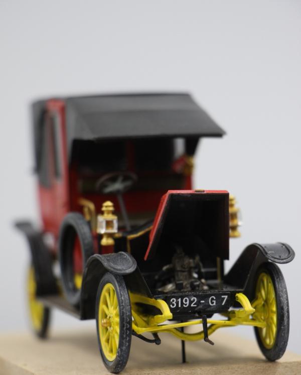 Les Taxis de la Marne diorama au 1/35 ème - Page 5 Img_6726