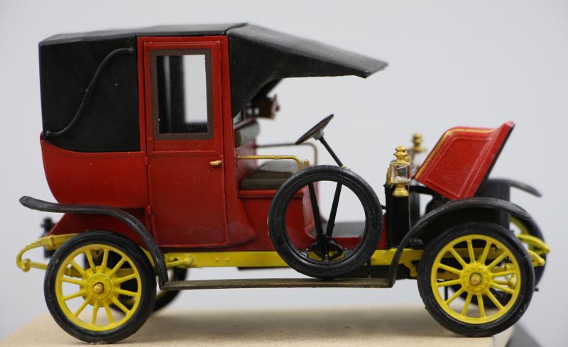 Les Taxis de la Marne diorama au 1/35 ème - Page 5 Img_6728