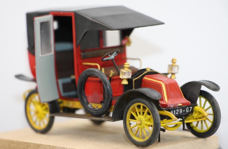Les Taxis de la Marne diorama au 1/35 ème - Page 5 Img_6729