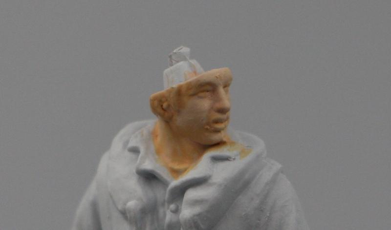 Tutoriel sur la peinture aux acryliques des figurines par ThiMarie Img_6747