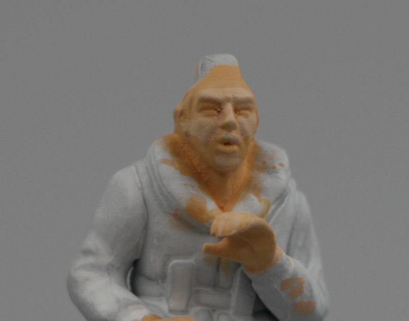 Tutoriel sur la peinture aux acryliques des figurines par ThiMarie Img_6748