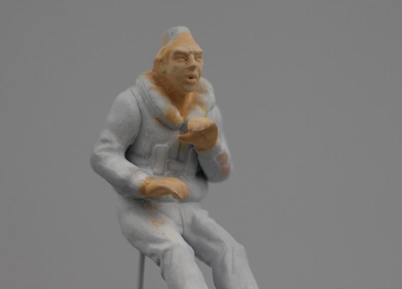 Tutoriel sur la peinture aux acryliques des figurines par ThiMarie Img_6749
