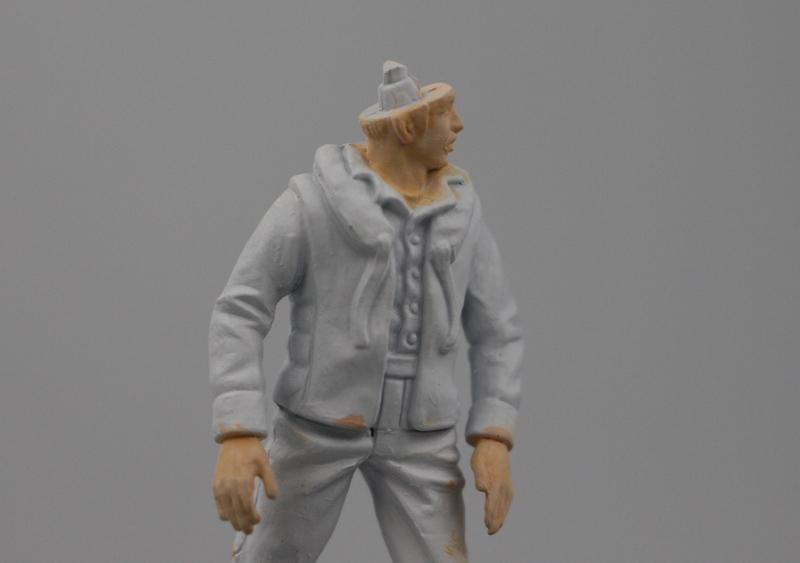 Tutoriel sur la peinture aux acryliques des figurines par ThiMarie Img_6750