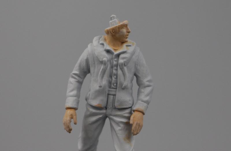 Tutoriel sur la peinture aux acryliques des figurines par ThiMarie Img_6751