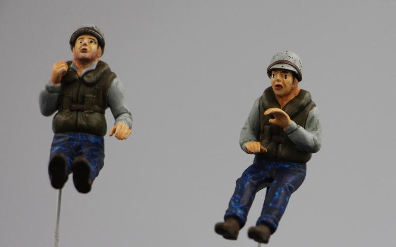 Tutoriel sur la peinture aux acryliques des figurines par ThiMarie Img_6820