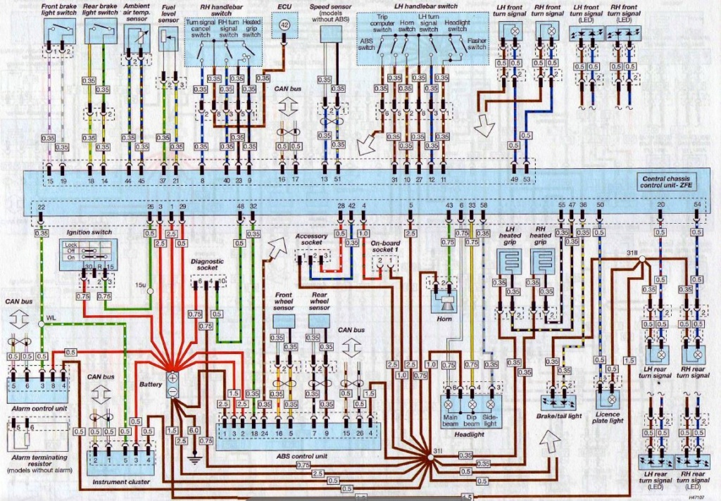 F800 GS problème electrique feu arriere F800gs10