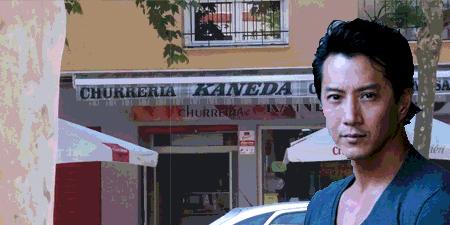 El Quisquilloso - Edición Agosto 2025 Kaneda10