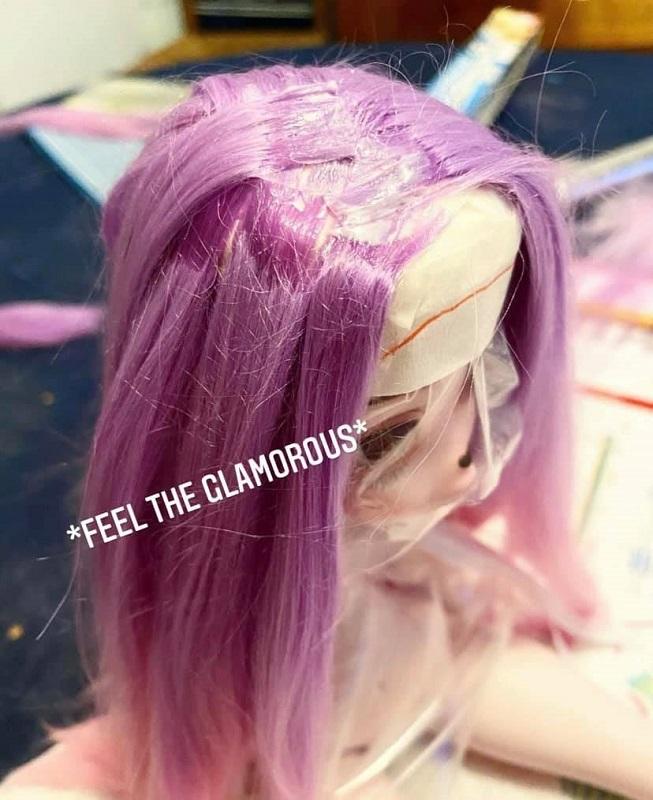 • [Imagin'Hair] Premières wigs • 24441210