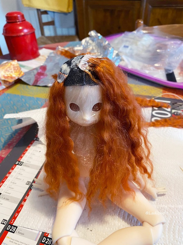 • [Imagin'Hair] Premières wigs • 24446410