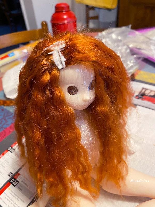 • [Imagin'Hair] Premières wigs • 24456210