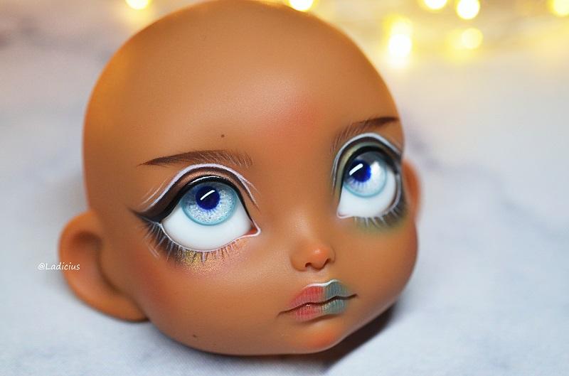 • [Make-up] L'Artelier [Fermé pour le moment] • Dsc_0140