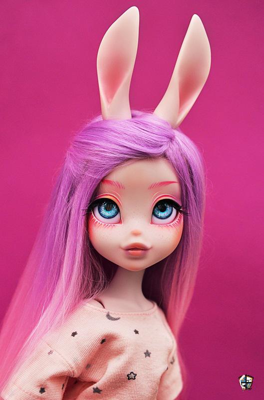 ♦ [Petit Atelier] Bunny Queenie [Rap1993 Anie] P.44 ♦ - Page 43 Dsc_0346