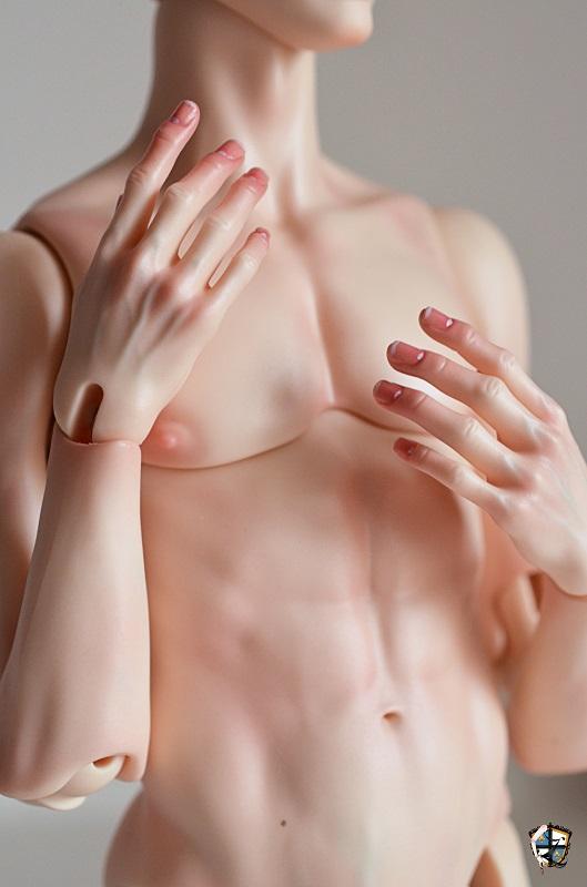 • [Make-up] L'Artelier [Fermé pour le moment] • Dsc_0653