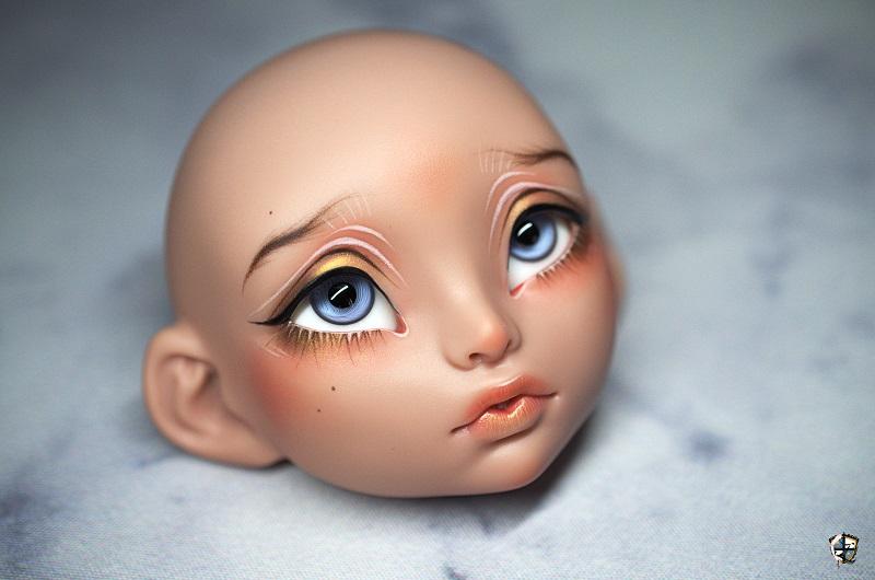 • [Make-up] L'Artelier [Fermé pour le moment] • Dsc_1144