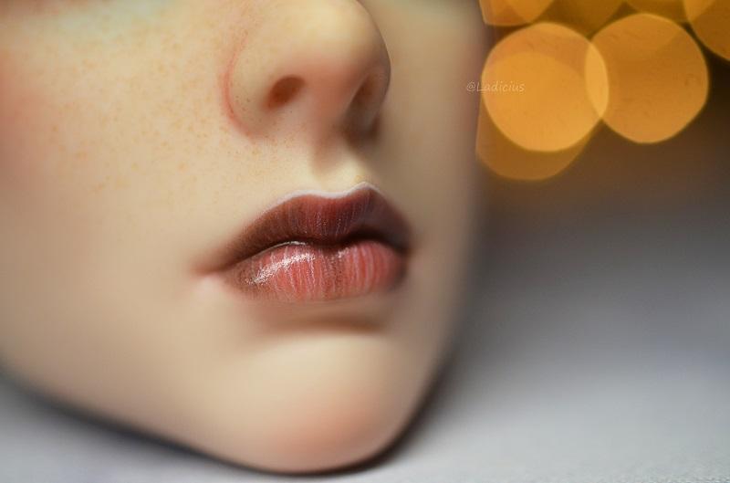 • [Make-up] L'Artelier [Fermé pour le moment] • Dsc_1324