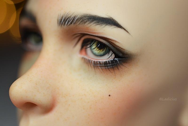 • [Make-up] L'Artelier [Fermé pour le moment] • Dsc_1325