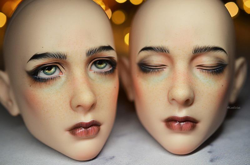 • [Make-up] L'Artelier [Fermé pour le moment] • Dsc_1329