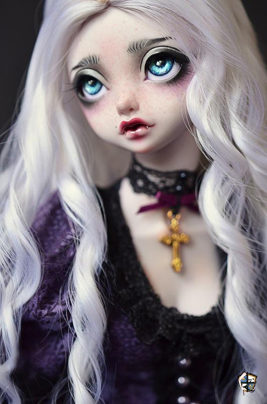 • [Make-up] L'Artelier [Fermé pour le moment] • Dsc_1429