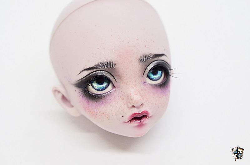 • [Make-up] L'Artelier [Fermé pour le moment] • Dsc_1535