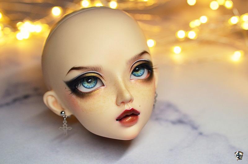 • [Make-up] L'Artelier [Fermé pour le moment] • Dsc_1650