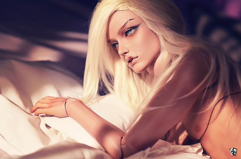 ♠ [L'Artelier] Masque [Dolly Month J.18] P.51 ♠ - Page 48 Dsc_2433