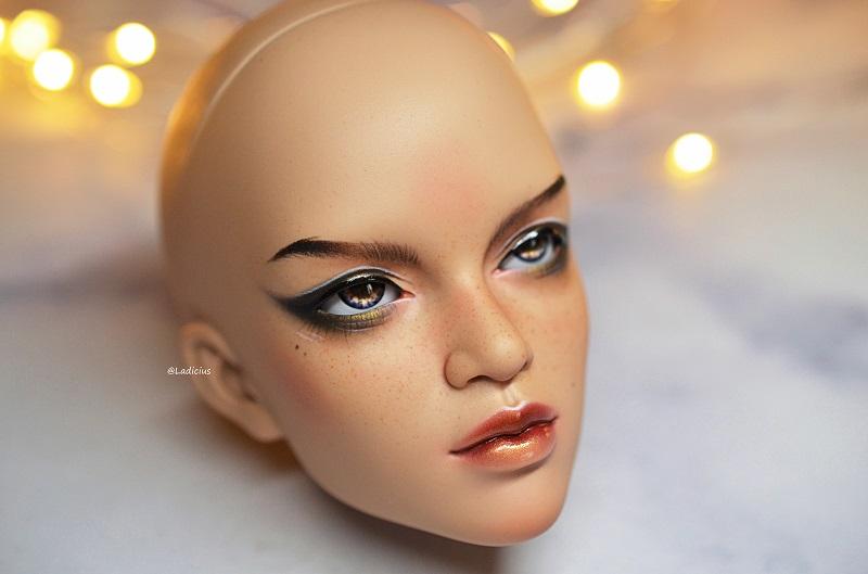 • [Make-up] L'Artelier [Fermé pour le moment] • Dsc_2925