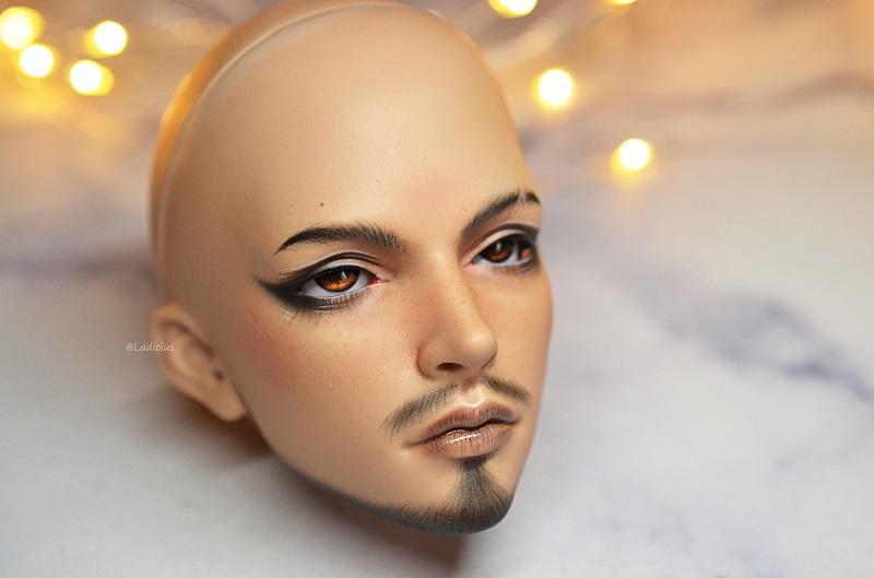 • [Make-up] L'Artelier [Fermé pour le moment] • Dsc_2928