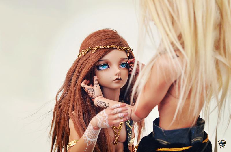 ♦ [Petit Atelier] Nobles Demoiselles [Noble Dolls] BP.29 ♦ - Page 28 Dsc_3524
