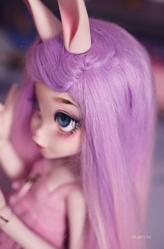 • [Imagin'Hair] Premières wigs • Dsc_3624
