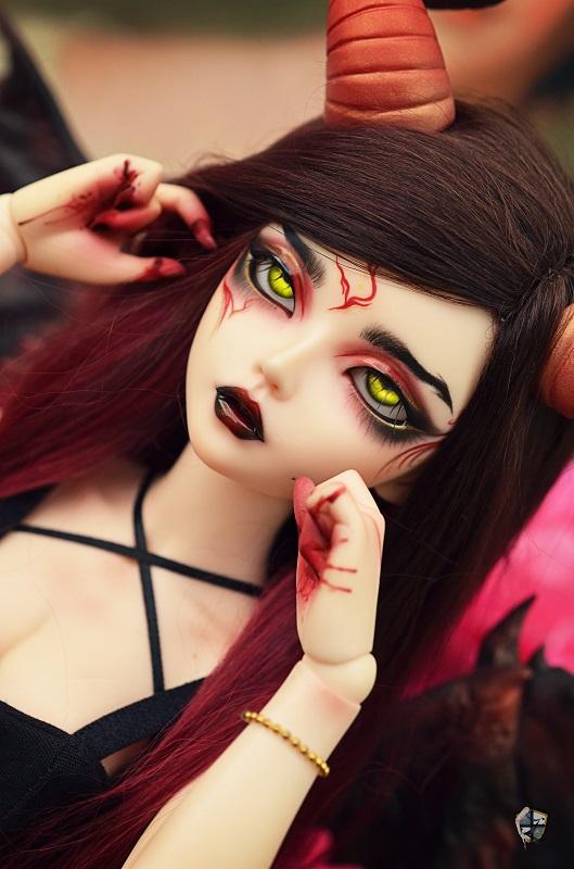 • [Make-up] L'Artelier [Fermé pour le moment] • Dsc_3839
