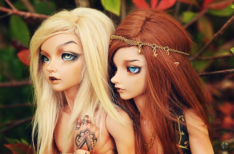 ♦ [Petit Atelier] Nobles Demoiselles [Noble Dolls] BP.29 ♦ - Page 28 Dsc_4026