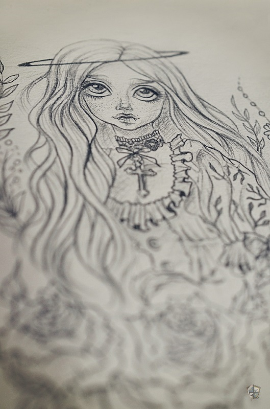 ♦ [Murmures des Éternels] La Petite Reine ♦ Bas P.2 ♦ - Page 2 Dsc_4320