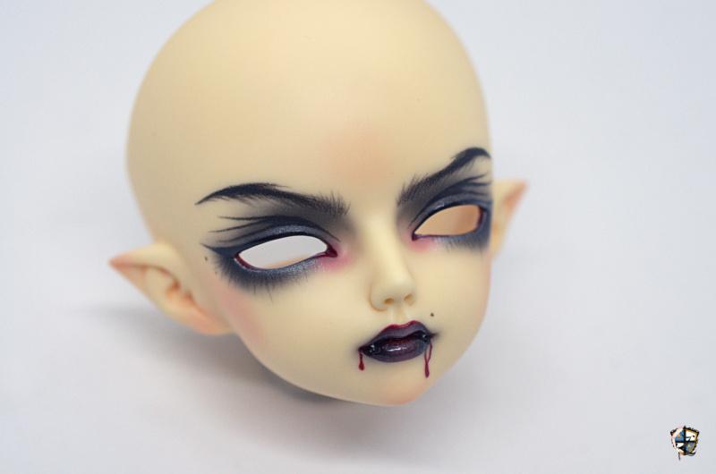 • [Make-up] L'Artelier [Fermé pour le moment] • Dsc_6331