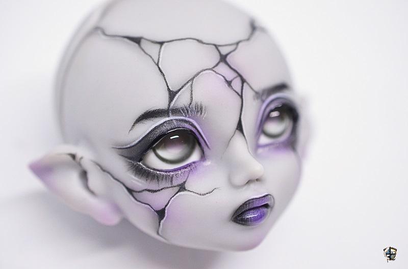 • [Make-up] L'Artelier [Fermé pour le moment] • Dsc_6657