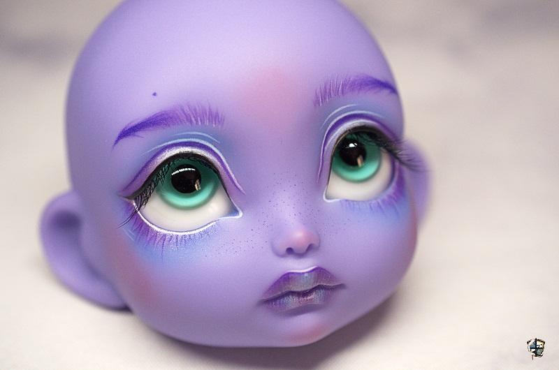 • [Make-up] L'Artelier [Fermé pour le moment] • Dsc_7331