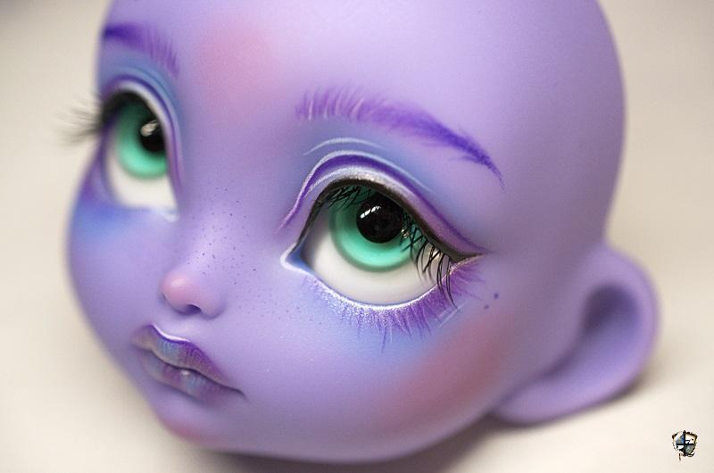 • [Make-up] L'Artelier [Fermé pour le moment] • Dsc_7332