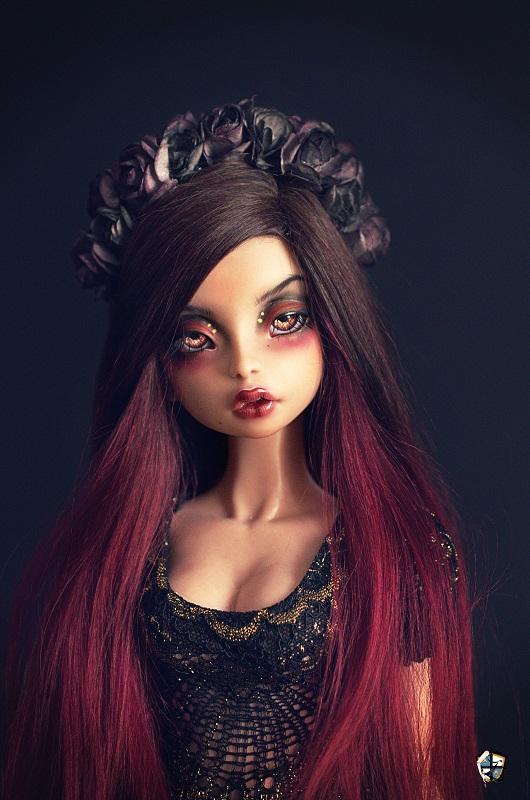 ♦ [Petit Atelier] Aristos Achaion [Dollshe Fashion] BP.43 ♦ - Page 42 Gloomt43