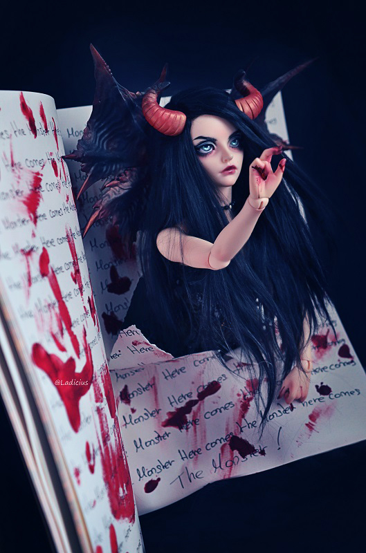♠ [L'Artelier]Hadollween jour 20 : Balai,Chat,Mariage •P60 ♠ - Page 59 Hdw_1010